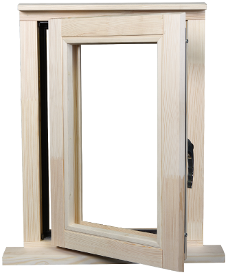 Stormproof Window