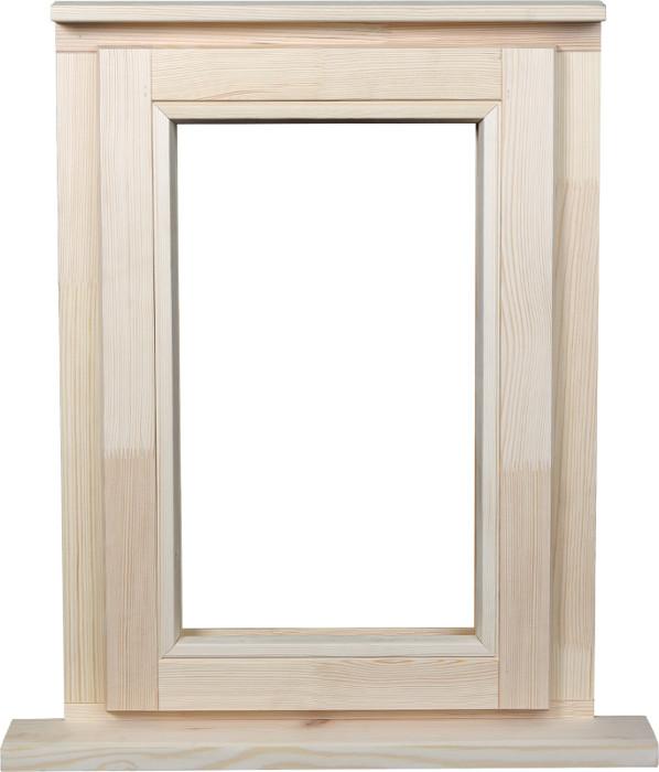Bespoke Wooden Stormproof Windows Design And Buy Online